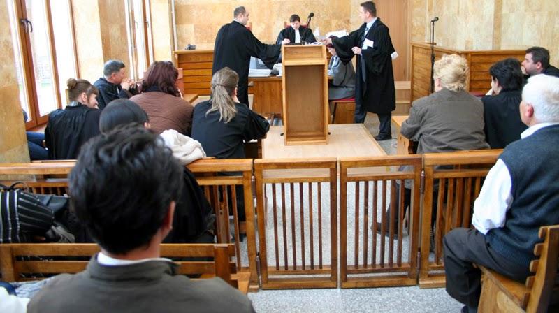 Care este rolul unui avocat penal