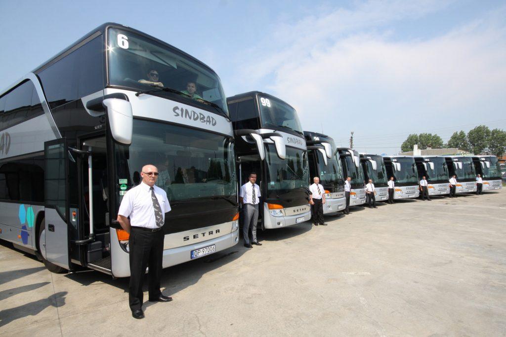 Transport confortabil și bilete acesibile doar la VioTur