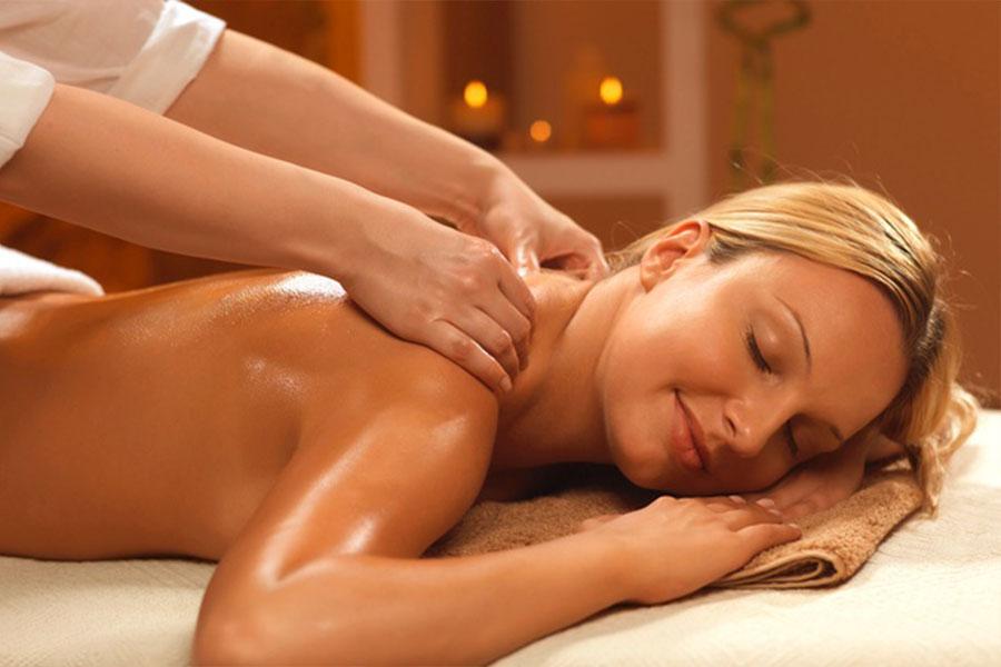 Pentru un masaj benefic si sanatos!