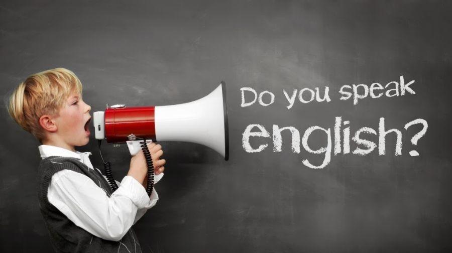 De ce este bine ca un copil sa invete engleza
