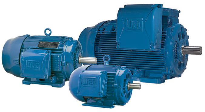 Motorul electric, simbolul revolutiei industriale