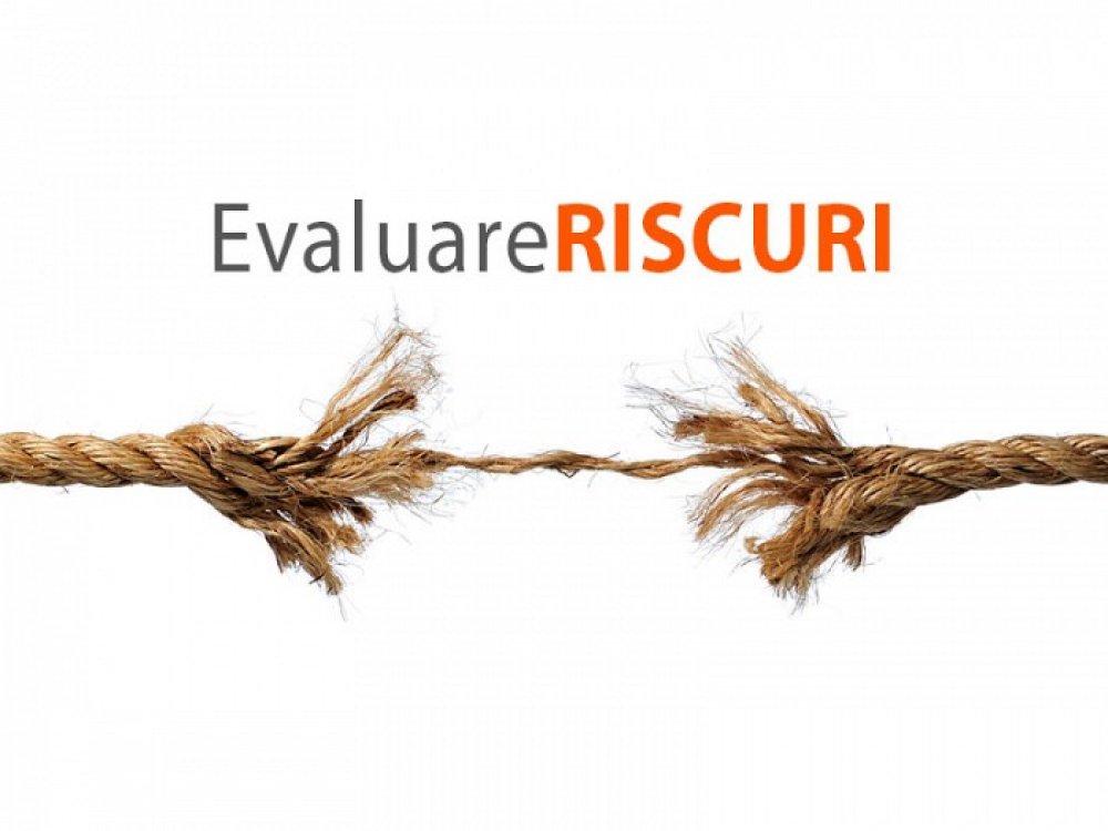 Ce cunostinte ai cu privire la evaluarea de risc?