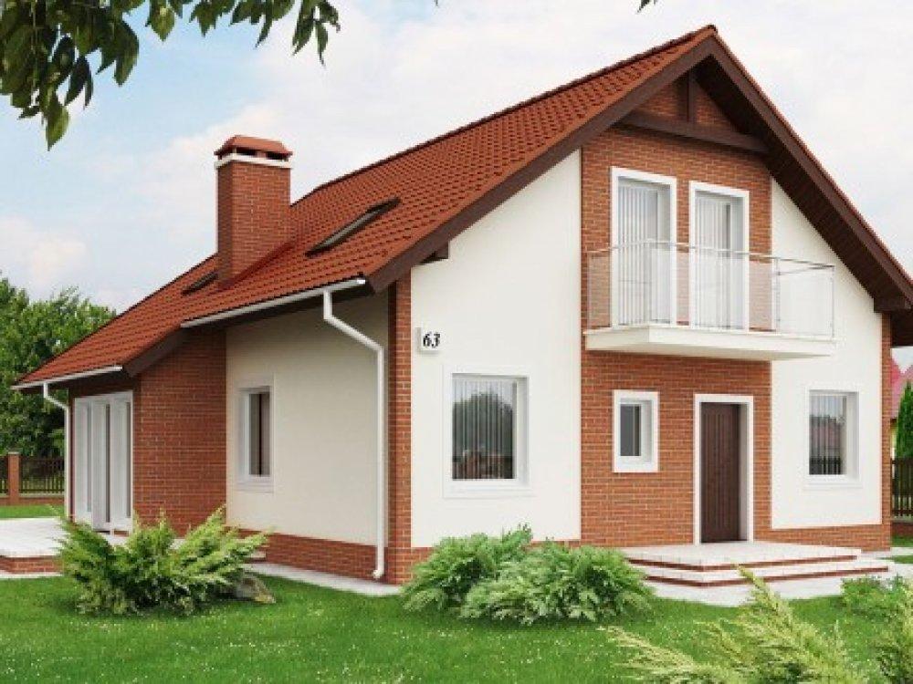Smart Home Concept te pune la curent cu avantajele unei case cu un singur nivel