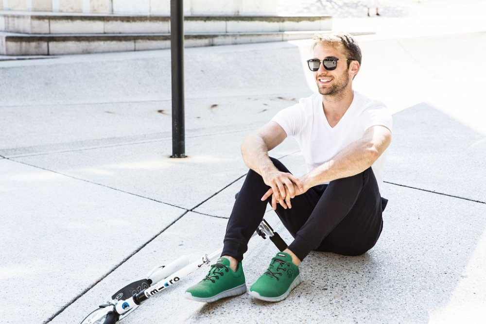 3 stiluri de asortare a pantofilor Merino Runners