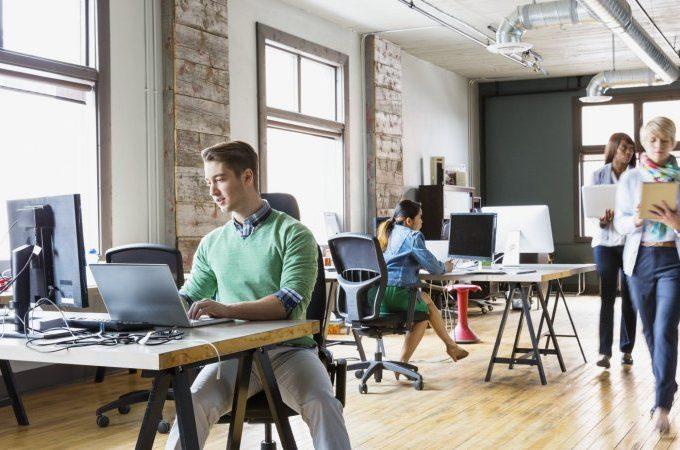 Modele de afaceri pentru care nu iti trebuie bani si punct de lucru