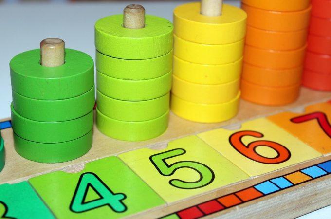 Jocurile matematice – o solutie pentru elevi