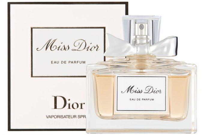 Parfumuri de la Christian Dior