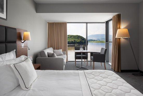 Cazare intr-un apartament in regim hotelier pentru un sejur memorabil