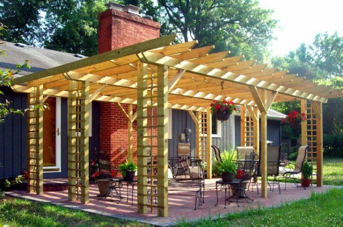 Cum sa-ti decorezi casa si gradina dintr-un singur loc