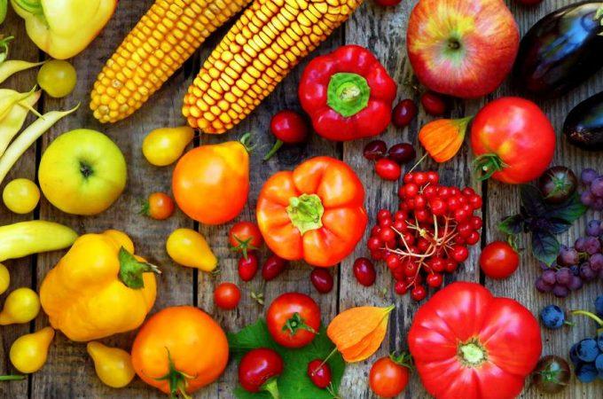 Alege o viata sanatoasa prin cultivarea legumelor proprii