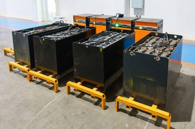 Baterii profesionale cu aplicare in toate domeniile, de la Hakuservice
