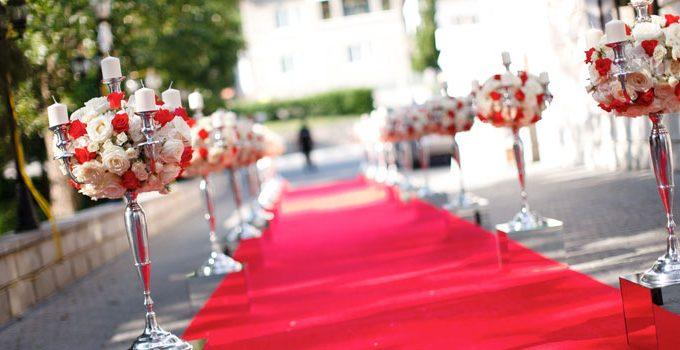 Primul pas spre o nunta ca la carte