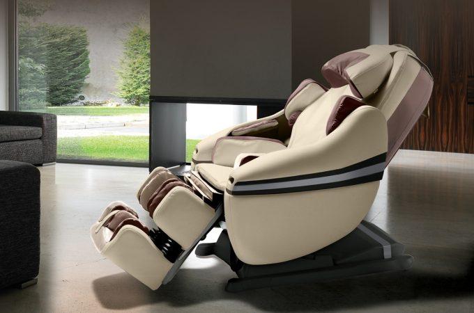 Scaunele cu masaj de la Masatto, cand vrei sa nu mai depinzi de programarea la salon