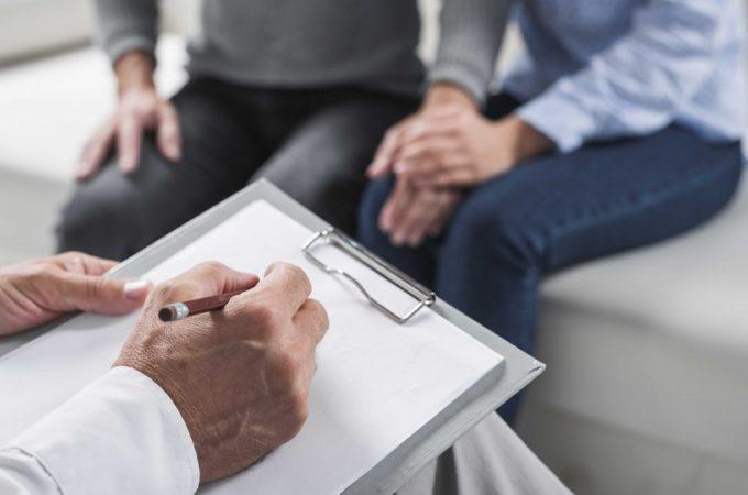 Sedintele de psihoterapie de cuplu anunta sfarsitul unei relatii? Ce trebuie sa stim