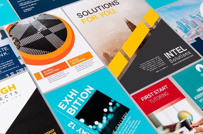 Publicitatea prin brosuri, reviste si pliante – succesul oricarei afaceri