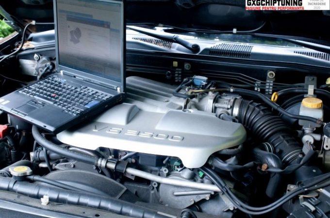 Creste puterea motorului masinii tale prin chip tuning realizat la GxG Tuning!