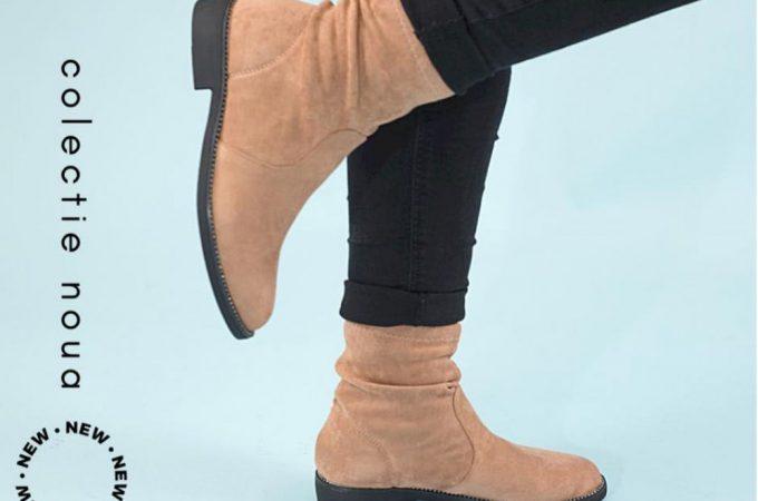 Maribon reinventeaza confortul picioarelor tale – iata gama de incaltaminte perfecta pentru tine!