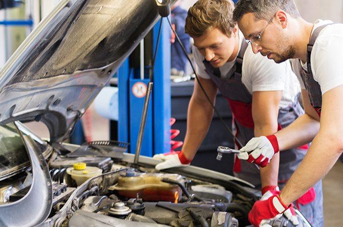 Piesenoi.ro, un ajutor de nadejde pentru mecanicii auto