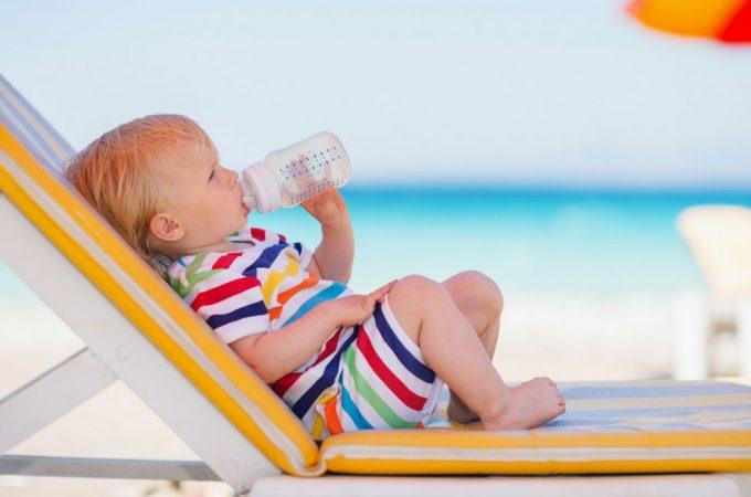Si bebelusul tau trebuie sa fie chic vara aceasta! Little Prints te ajuta cu accesoriile potrivite